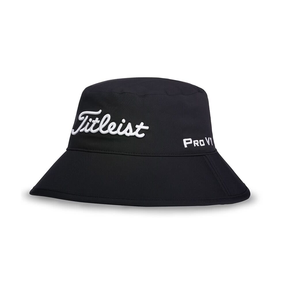 37a6f89ea Titleist StaDry Bucket Hat