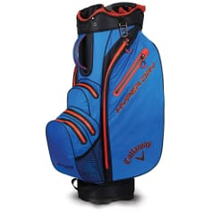 Callaway Hyper Dry Cart Bag 2018, royal