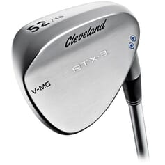 Cleveland RTX-3 Tour Satin Chrome Wedge