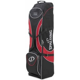 Spalding Golf travel cover